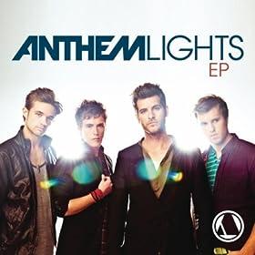 Anthem Lights - Anthem Lights (EP) (2011)