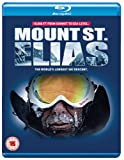 Red Bull - Mount St. Elias BLU-RAY OFFICIAL UK VERSION [DVD]
