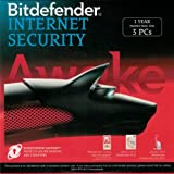 Software - Bitdefender Internet Security 2014 3 PC OEM
