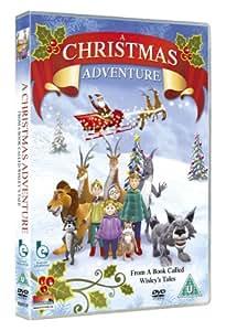 A Christmas Adventure [DVD]