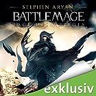 Tage des Krieges (Battlemage 1) Hörbuch von Stephen Aryan Gesprochen von: Thomas Schmuckert