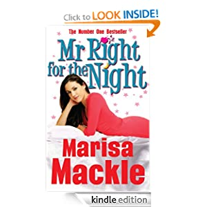 Mr Right for the Night (Irish Romantic Comedy)
