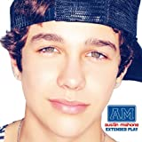 Austin Mahone Japan Mini Album by Austin Mahone