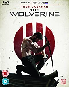 The Wolverine [Blu-ray]
