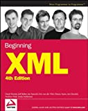 img - for Beginning XML book / textbook / text book