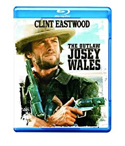 Outlaw Josey Wales, The (BD) [Blu-ray]