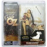 McFarlane Toys Twisted Land of Oz Action Figure Dorothy (NO Shroud)