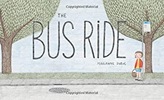 Book Cover: The Bus Ride