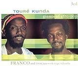 echange, troc Touré Kunda - Giants Of Afro Pop