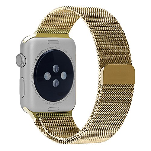 apple-watch-band-urvoixtm-38mm-fully-magnetic-closure-milanese-clasp-mesh-loop-stainless-steel-brace