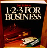 1-2-3 for Business (0880222832) by Douglas Cobb