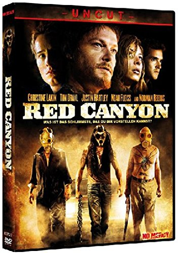Red Canyon (Uncut)