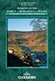 Terry Marsh Walking in the Forest of Bowland and Pendle: 40 Walks in Lancashire's Area of Natural Beauty (Cicerone Walking Guides)