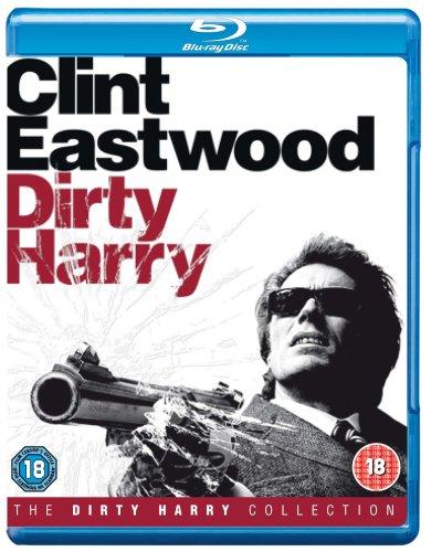 Dirty Harry / Грязный Гарри (1971)