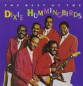 Apologise, but, Dixie hummingbirds gospel singers consider, that