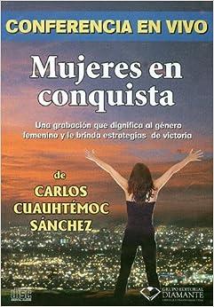 Mujeres En Conquista: Conferencia En Vivo: Amazon.es