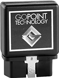 GoPoint Technology 9105 BT1 Auxiliary Input Adapters by GoPoint Technology