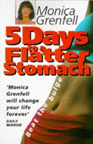 5 Days to a Flatter Stomach
