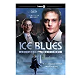 Ice Blues - A Donald Strachey Mystery ~ Chad Allen
