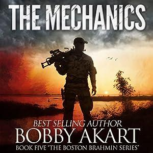 The Mechanics Audiobook