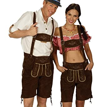 bavarian clothing traditional german leather