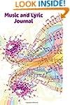 Music and Lyric Journal - Rainbow Spl...
