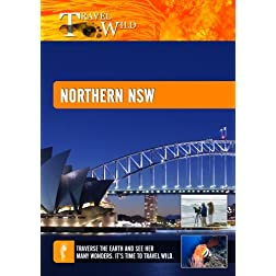 Travel Wild Northern New South Wales