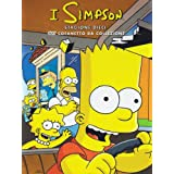 I Simpson - Stagione 10 (4 Dvd)di Jane O'Brien