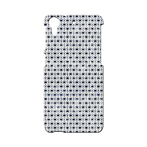 BLUEDIO Designer Printed Back case cover for HTC Desire 626 - G0601