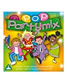 Early Learning Centre - Pop Party Mix Volume 2 CD