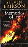 Memories of Ice (The Malazan Book of the Fallen, Book 3)