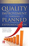 Quality Improvement Through Planned Experimentation 3/E