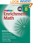 Enrichment Math, Grade 8