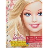 Barbie My Fab Beauty Book 12 Lip Glosses
