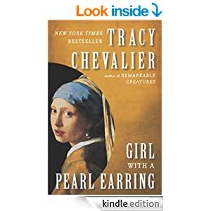 girl with the pearl earring literary devices Composition the composition of girl with a pearl earring is delightfully simple unlike most of the other paintings by the delft master, the subject here is only a simple head of a girl looking over her shoulder at the viewer.