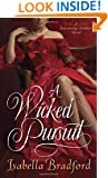 A Wicked Pursuit (The Breconridge Brothers)