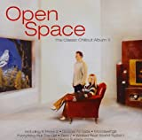 Various Artists Open Space 3 - the Classic Chillout Album[Australian Import]