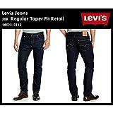 【リーバイス/Levi's】 508 レギュラーテーパーフィット リテイル 16508 Levi's