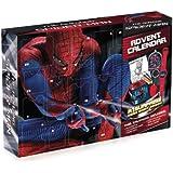 Spiderman - 551114 - Calendrier de L'Avent - Spiderman 4