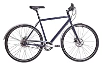 Swobo Fillmore 8-Speed, RAF Blue, 62x700cm