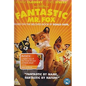 Post Thumbnail of Fantastic Mr. Fox