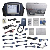 Original XTool PS2 Professional Heavy Duty Scanner Truck Diagnostic Tool with Update Online