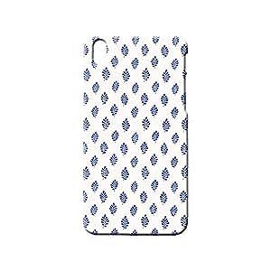 IMPEX Designer Printed Back Case / Back Cover for HTC Desire 816 (Multicolour)