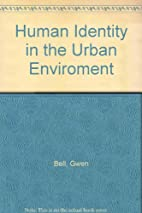 Human Identity in the Urban Enviroment by…
