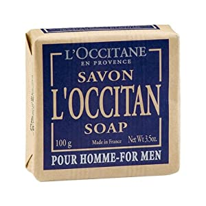 L'Occitane Soap, 100g