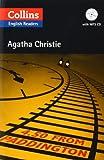 4.50 from Paddington (0007451725) by Christie, Agatha