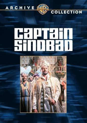 Синдбад-мореход / Капитан Синдбад