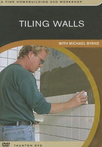 Tiling Walls front-425243