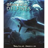 gran azul delfines (blu-ray) blu_ray Italian Import