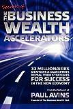 Secrets of the Business Wealth Accelerators